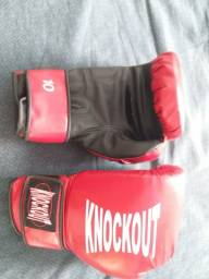 Luva knockout