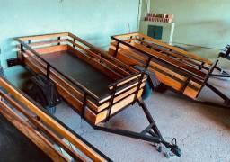Carretinhas direto da Fabrica na Promoçao