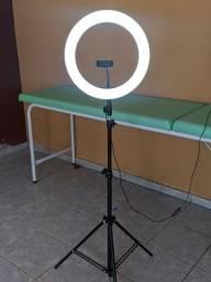 Ring light 26cm 10p