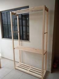 Closet Cabideiro