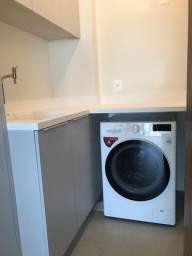 Máquina de lavar roupas LG Smart 11 kg branca