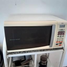 Vendo Micro-ondas Brastemp 30 l