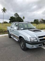 GM S-10 RODEIO 4x4 11/11 consórcio LEIAM O ANÚNCIO
