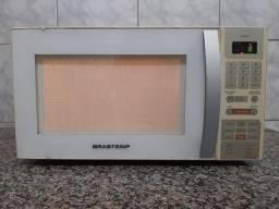 Microondas Brastemp 30L vendo $289