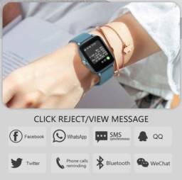 Relógio Inteligente P8