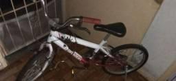 Vender um bicicleta