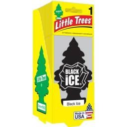 Caixa com 259 little trees