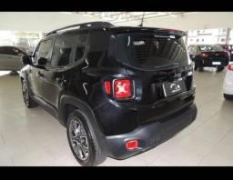 Jeep Renegade Longitude 1.8 Flex 18/18