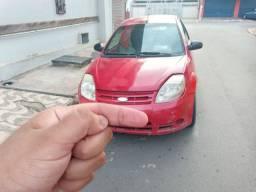 Ford Ka lindão