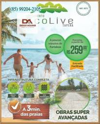 Título do anúncio: EcoLive Tapera Loteamento ¨&*()_$#