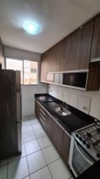 Apartamento 2 dormitórios com 50m2 com planejados