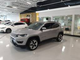 Jeep Compass Longitude 2.0 4x2 Flex