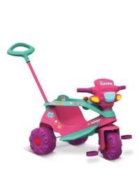 Velo baby bandeirante ( triciclo)