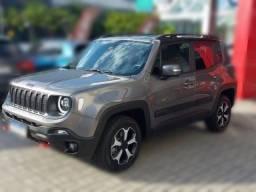 Jeep Renegade Trailhawk 4x4 Automático D 2020 - Diesel 18.500 KMS