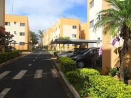 Apartamento para aluguel, 3 quartos, 1 suíte, 1 vaga, Granada - Uberlândia/MG