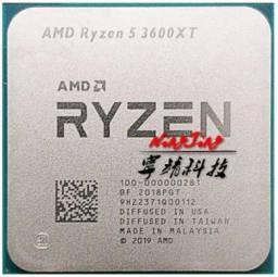 Processador AMD Ryzen 5 3600 XT