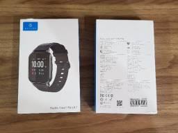 Xiaomi Haylou LS02 Original Smartwatch Lacrado