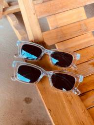 Óculos exclusivos