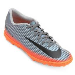Chuteira Nike Mercurial CR7 Society!
