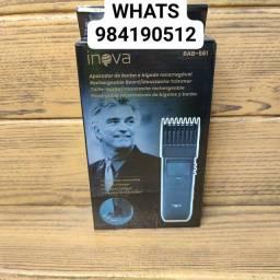Aparador Barba Barbeador e Acabamento<br>Tipo Panasonic(entrega grátis)