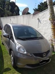 Honda fit DX Automático