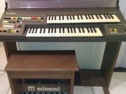 Órgão minami