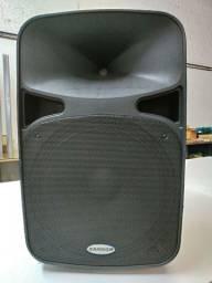 "Caixa Ativa 15"" 400W Auro D-415 - Samson"