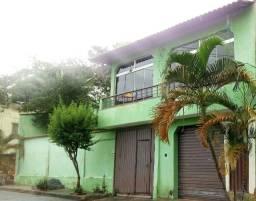 Cód: 312- Casa de 3 quartos à venda no bairro Juliana- Belo Horizonte-MG
