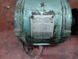 Motor elétrico Búfalo