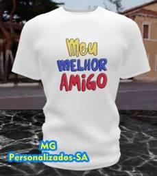 Camisa dia dos pais 3 MG Personalizados-SA