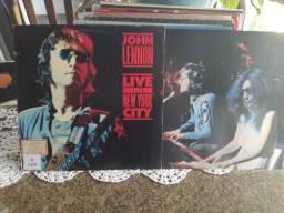 Lp John Lennon Live In New York City Disco Vinil Com