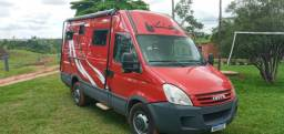 Motor Home Iveco 2010