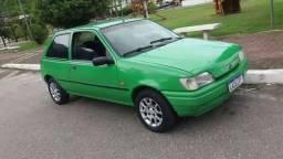 Ford fiesta 95 espanhol