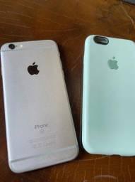 IPHONE 6S 64 GB - 500 R$