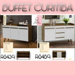 BUFFET Curitiba (Entrega gratuita em Goiânia e Aparecida)!