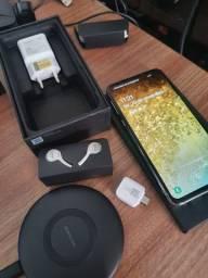 Samsung Galaxy s10e + Carregador Sem Foi