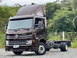 Volkswagen 9.170 Delivery ano 2018 Ar Condicionado Único dono