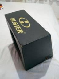 Título do anúncio: Vendo caixa selada pra falante de 10 e caixa de corneta