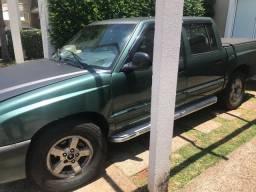 Vendo  s10 2002 diesel