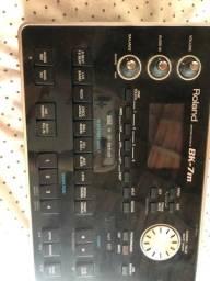 Modulo Roland Bk-7m Usado