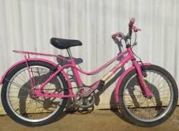 Bicicleta, Aro 20