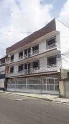 Apartamento no Henrique Jorge, 2 quartos, sala, cozinha, wc social