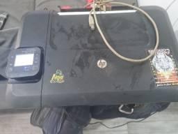 Impressora hp 3516 usada