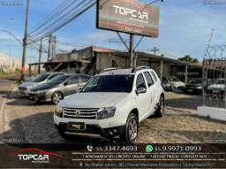 Duster Dynamique completa.Ano 2013