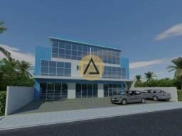 Atlântica imóveis tem excelente salas comerciais para locação no bairro Centro!