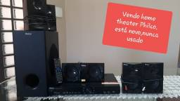 Home theater Philco