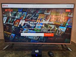 SmartTV LG LED 42 Polegadas Full HD, 2 entradas HDMI e USB