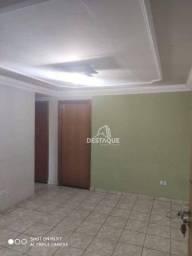 Apartamento com 2 dormitórios à venda, 51 m² por R$ 100.000,00 - Jardim Itatiaia - Preside