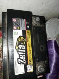 Vendo bateria Zetta 50 amperes