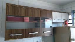 Vendo armário de cozinha top